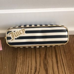Juicy Couture Cosmetic Pouch / Make up Bag